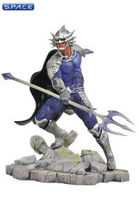 Ocean Master DC Movie Gallery PVC Statue (Aquaman)