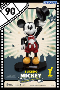 Tuxedo Mickey 90th Anniversary Master Craft Statue (Disney)