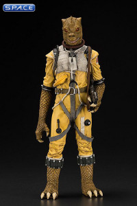 1/10 Scale Bounty Hunter Bossk ARTFX+ Statue (Star Wars)