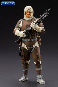 1/10 Scale Bounty Hunter Dengar ARTFX+ Statue (Star Wars)