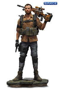 Brian Johnson Agent PVC Statue (Tom Clancy's: The Division 2)