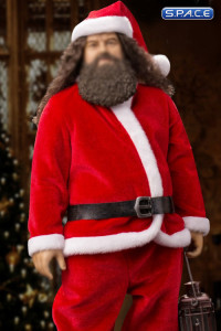 1/6 Scale Christmas Clothing Set for Rubeus Hagrid (Harry Potter)