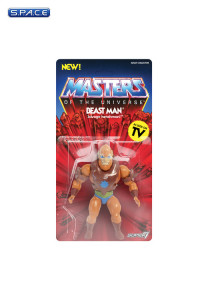 Beast Man Vintage (Masters of the Universe)