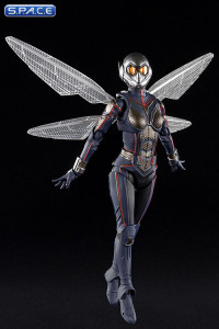 S.H.Figuarts Wasp & Tamashii Stage (Ant-Man and the Wasp)