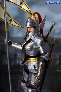 1/6 Scale female Crown Knight