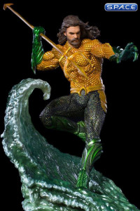 1/10 Scale Aquaman BDS Art Scale Statue (Aquaman)
