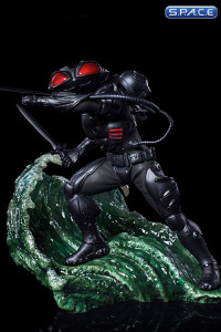 1/10 Scale Black Manta Statue (Aquaman)