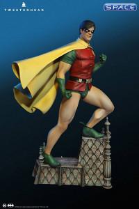 Robin Super Powers Collection Maquette (DC Comics)