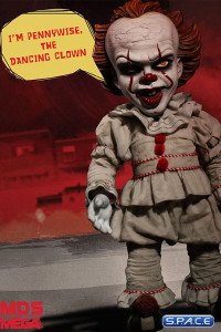 Talking Pennywise Mezco Designer Series (It)
