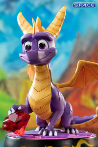 Spyro PVC Statue (Spyro the Dragon)