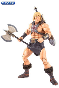 1/6 Scale He-Man (Masters of the Universe)
