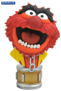 Animal Legends in 3D Bust (The Muppet Show)