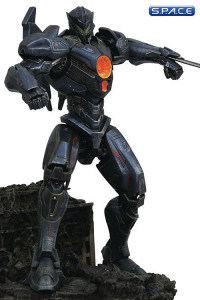 Gipsy Avenger Gallery PVC Statue (Pacific Rim Uprising)