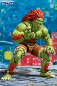 S.H.Figuarts Blanka Web Exclusive (Street Fighter)