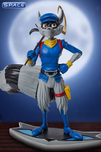 1/6 Scale Sly Cooper Classic Statue (Sly Cooper 3)