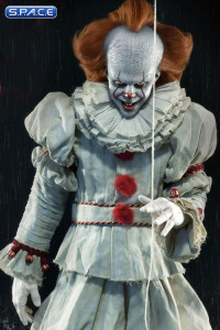 1/2 Scale 2017 Pennywise HD Museum Masterline Statue (Stephen King's It)