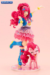 1/7 Scale Pinkie Pie Bishoujo PVC Statue (My Little Pony)
