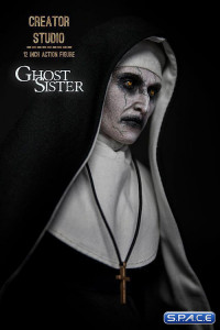 1/6 Scale Ghost Sister