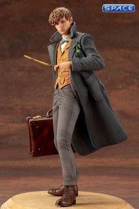1/10 Scale Newt Scamander ARTFX+ Statue (Fantastic Beasts: The Crimes of Grindelwald)