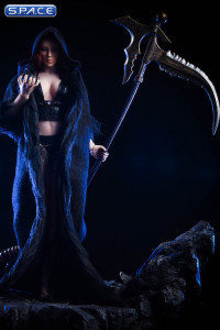 1/6 Scale A God of Death Girl Character Set