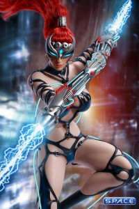 1/6 Scale Tricity - Goddess of Lightning Super Deluxe Exclusive
