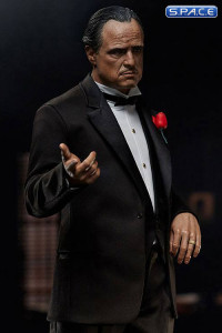 1/4 Scale Vito Corleone Statue (The Godfather)