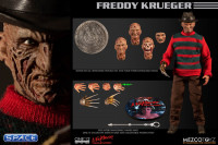 1/12 Scale Freddy Krueger One:12 Collective (A Nightmare on Elm Street)
