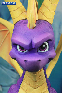 Spyro (Spyro the Dragon)