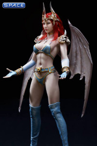 1/6 Scale Lady Bat SHCC 2018 Exclusive