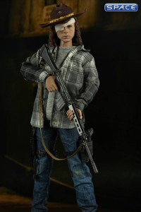 1/6 Scale Carl Grimes (The Walking Dead)