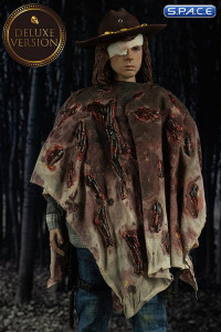 1/6 Scale Carl Grimes Deluxe Version (The Walking Dead)