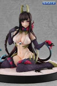 1/8 Scale Chiyo PVC Statue (The Sister of the Woods with a Thousand Young)