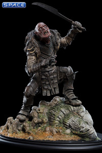 Grishnakh Statue (Lord of the Rings)