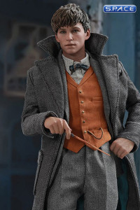 1/6 Scale Newt Scamander Movie Masterpiece MMS512 (Fantastic Beasts: The Crimes of Grindelwald)