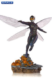 1/10 Scale Wasp BDS Art Scale Statue (Ant-Man and The Wasp)