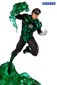 1/10 Scale Green Lantern Statue by Ivan Reis (DC Comics)