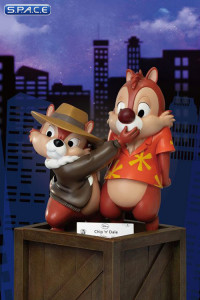 Chip 'n Dale Rescue Rangers Master Craft Statue (Disney)