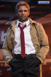1/6 Scale Paranormal Detective