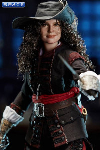 1/6 Scale Morgan Adams (Cutthroat Island)