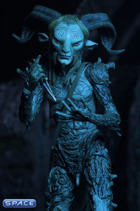 Faun from Pan's Labyrinth (Guillermo del Toro Signature Collection)