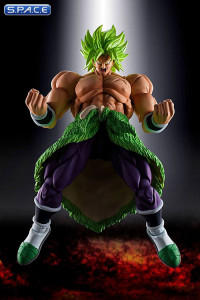 S.H.Figuarts Broly (Dragon Ball Super)