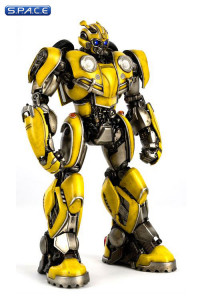 Bumblebee DLX Scale Collectible Figure (Bumblebee)