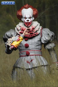 Ultimate Pennywise »I Heart Derry« gamestop.com Exclusive (Stephen King's It)
