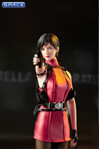1/6 Scale Ms. Wong Outfit regular Set