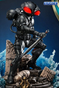 1/3 Scale Black Manta Museum Masterline Statue (Aquaman)