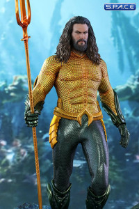 1/6 Scale Aquaman Movie Masterpiece MMS518 (Aquaman)