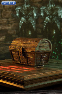 Mimic Chest Statue Standard Companion Edition (Dark Souls)