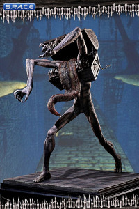 Mimic Statue (Dark Souls)