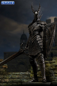 1/6 Scale Black Knight Kurokishi PVC Statue (Dark Souls)