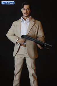 1/6 Scale The Professional Bad Cop